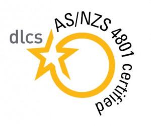 AS4801 logo