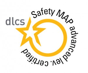 SafetyMap Advanced Logo