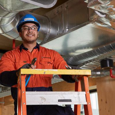 Jarryd Hayne - Mechanical Engineer
